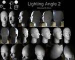 Lighting Angle Ref 2
