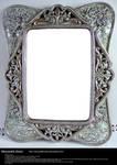 Mirror Frame Stock 10