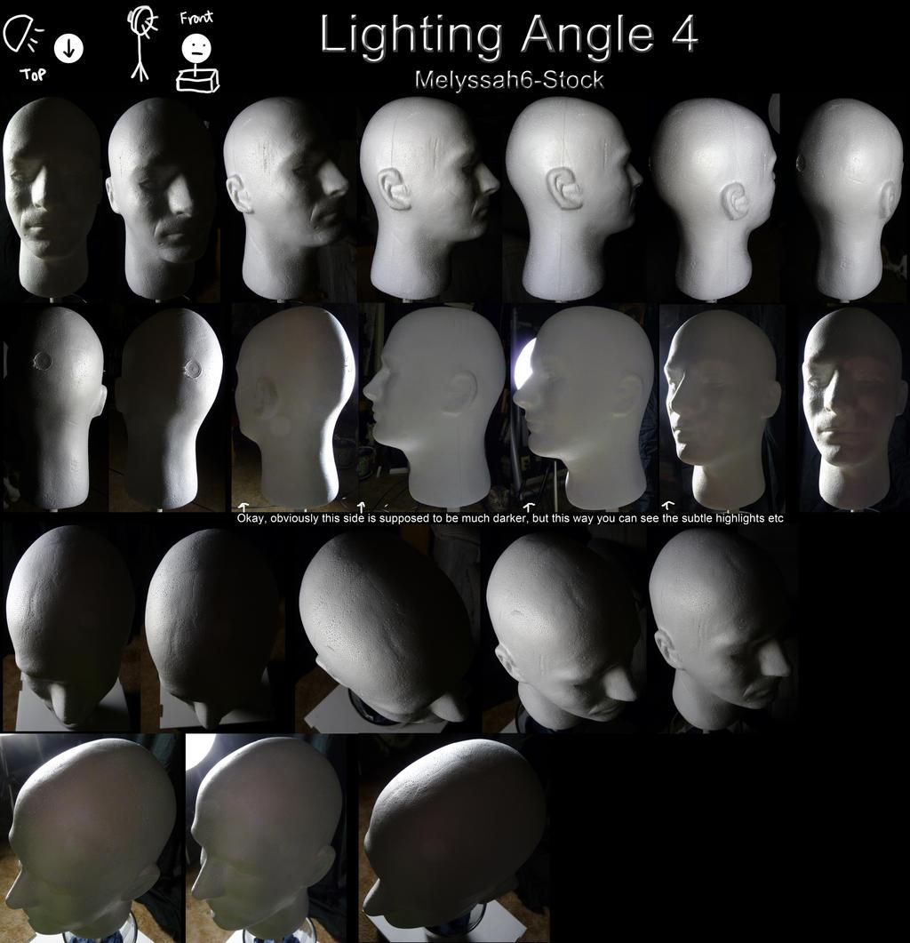 Lighting Angle Ref 4 by Melyssah6-Stock
