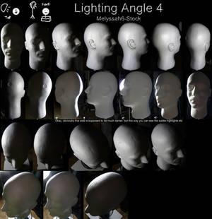 Lighting Angle Ref 4