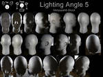 Lighting Angle Ref 5