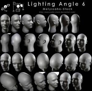 Lighting Angle Ref 6