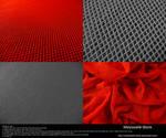 Fabric Texture 3 - Netting