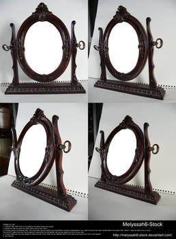 Mirror Frame Stock 12