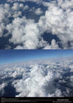 Above the Clouds Stock 22