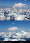 Above the Clouds Stock 24