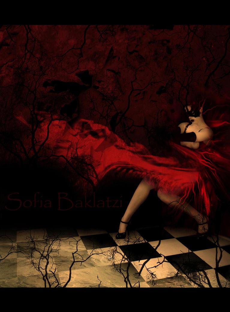 In The Darkest Side Of Her by Sofia-Baklatzi