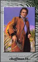 June 2006 MFA by PencilClubToo