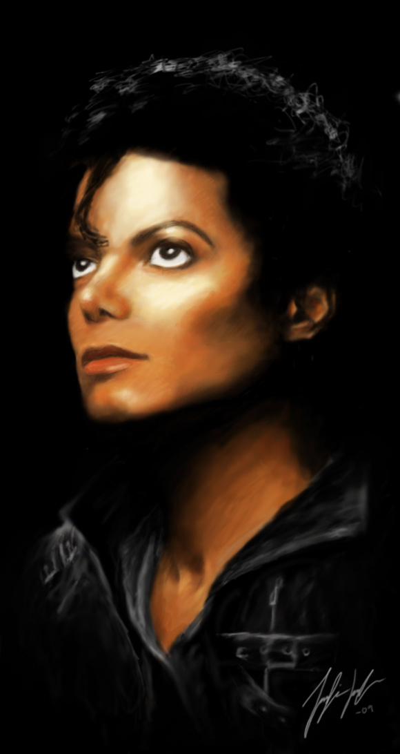 King of Pop by Yaztory