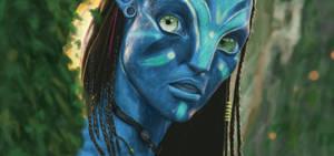 Avatar by Yaztory