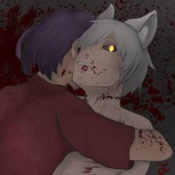 Bloodlust by TheJoyfulAmbush