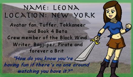 Leona629's Profile Picture