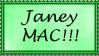 Janey Mac Stamp by Leona629