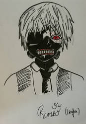 kaneki (tokyo ghoul)