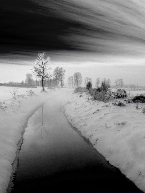 Mystic River by DeadPrincessa