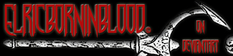 Elricborninblood_Banner by Elricborninblood