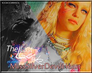 MissSilverDevilHeart's Profile Picture