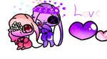 bunny love (gift)