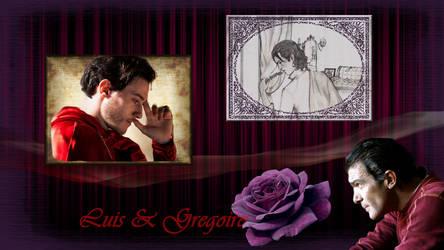 Luis et Gregoire