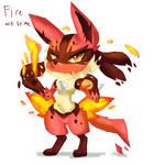 FIIIIRE!!!