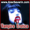 Female Vampire Avatar by Vampire-Erotica