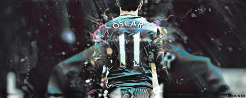 Oscar by YuppoGFX