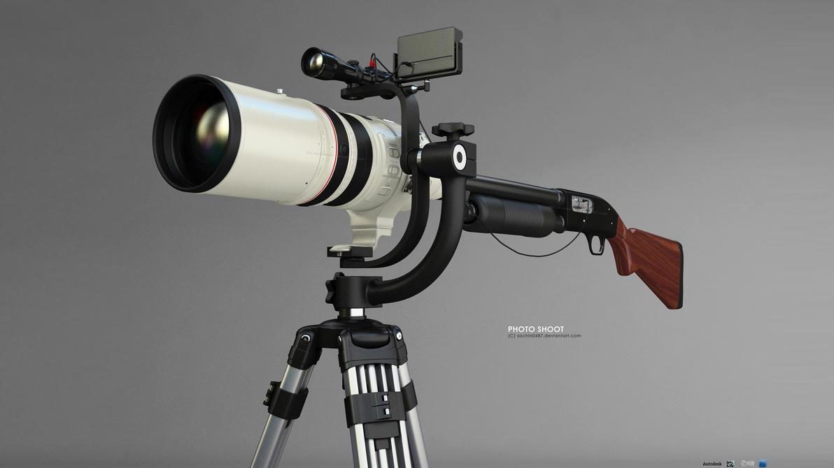 PHOTO SHOOT - II by sachin0487