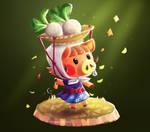 Daisy Mae Animal Crossing New Horizons