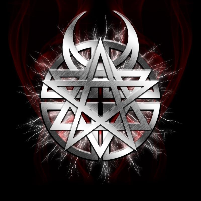 Disturbed Logo by marpli on DeviantArt