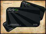 FOC Buisness card