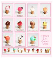 Ice Cream Shop by Tonya-TJPhotography