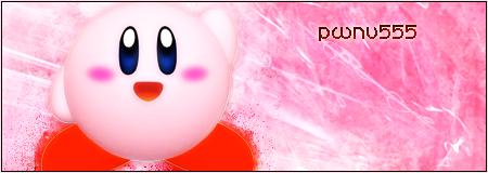 Kirby Sig by Leon1337Assasin
