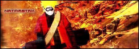 Naruto Shippuden GFX sig