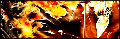 Revamped Hollow Ichigo Sig by Leon1337Assasin
