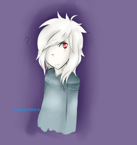 vampire?? - ocs by princess-altaria