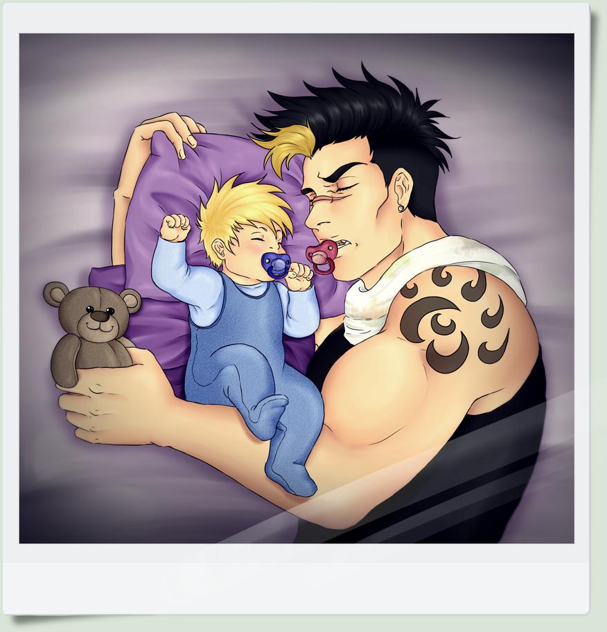 . daddy . by mrsCarterx3