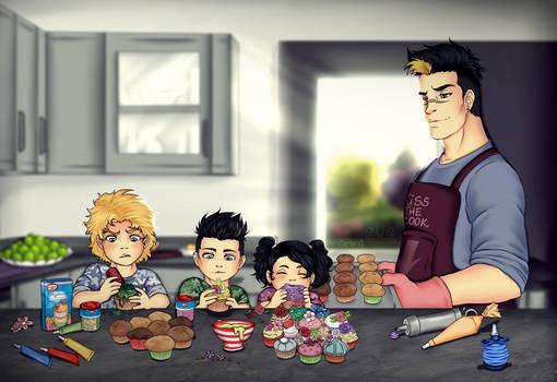 . cupcakes .