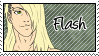 stamp : Flash