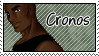 stamp : Cronos