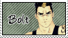 stamp : Bolt