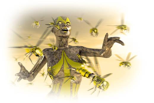 Wasp Commander