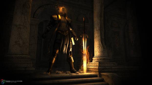 Corrupt Paladin, Undying Vanguard