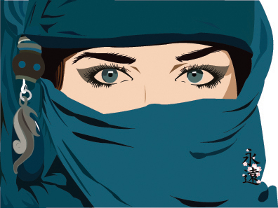 Hijab4 Copy by eien34