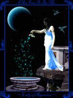 Lady of Aquarius by vision-of-shadows
