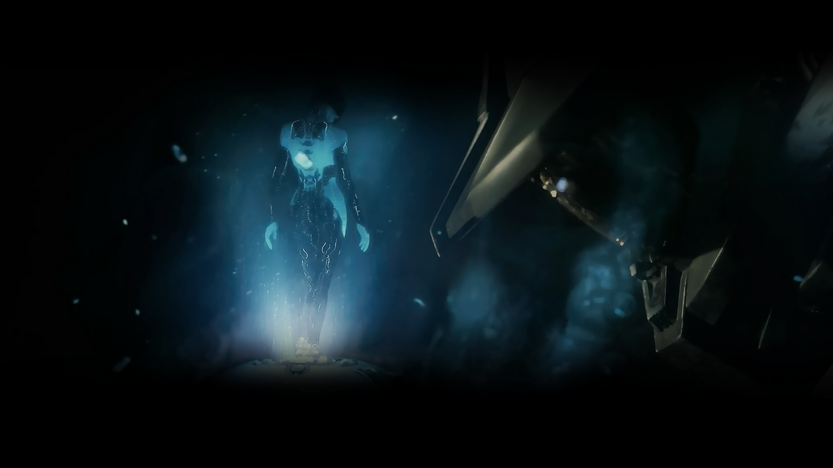Halo 4 wallpaper by PT-Desu