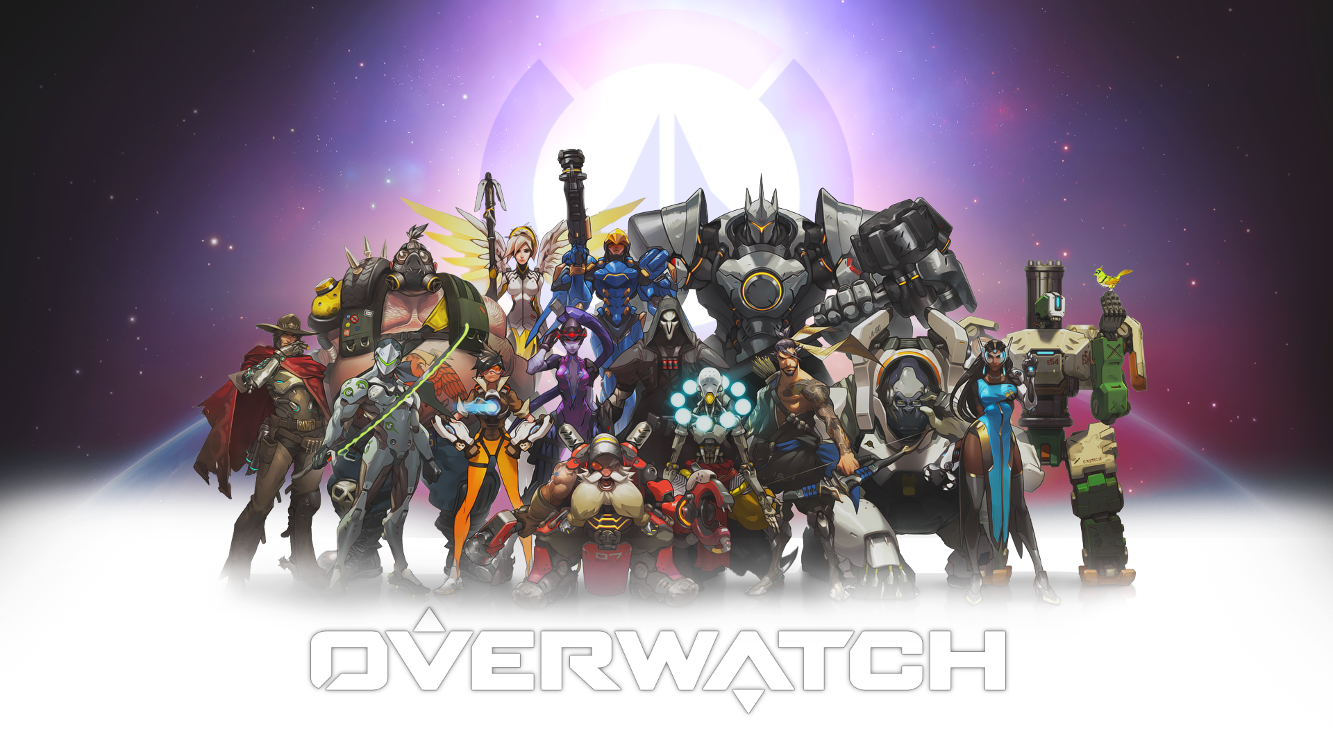 overwatch megathread don t worry loves cavalry s here fic rec