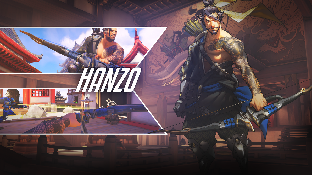 hanzo-wallpaper-2560x1440pt-desu on deviantart