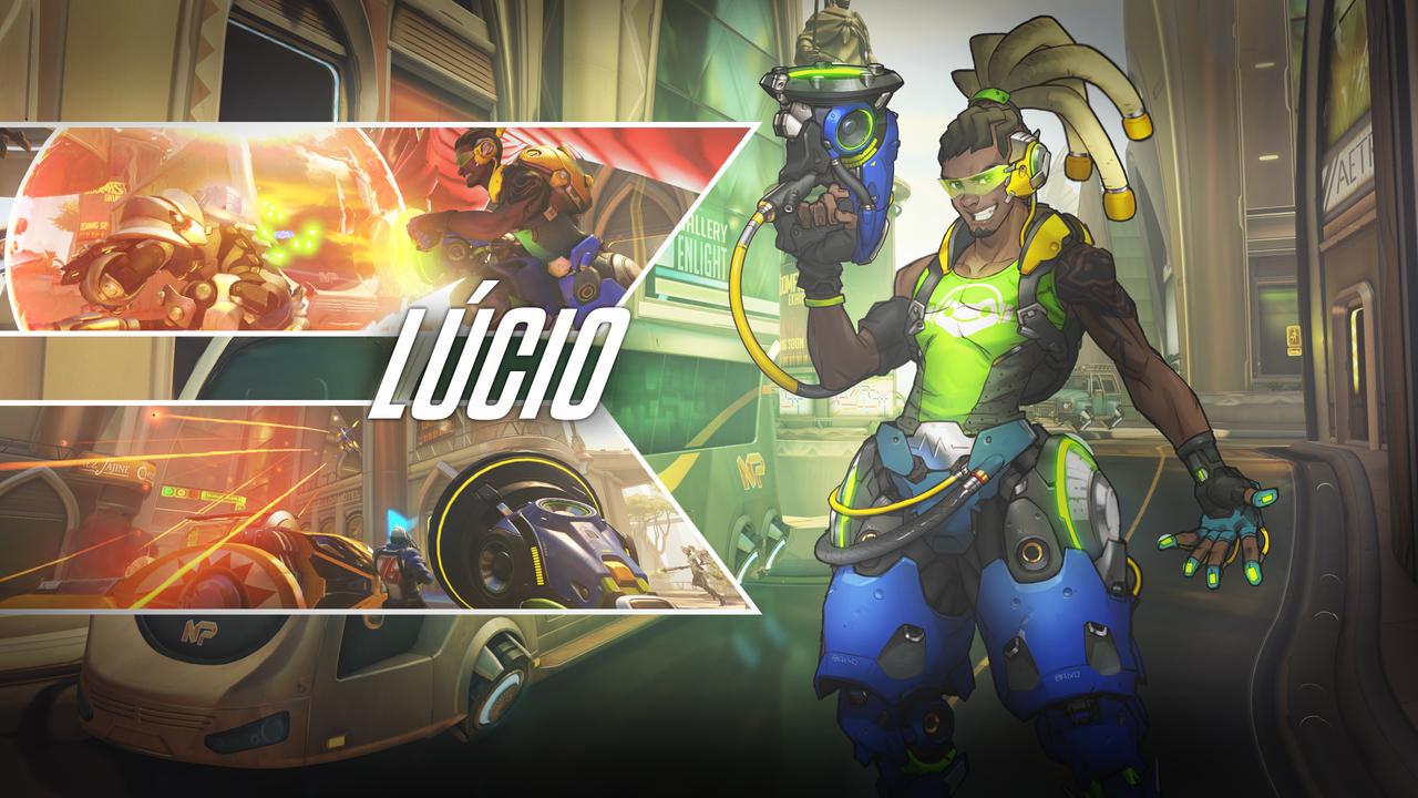 Lucio Overwatch Review Steemit