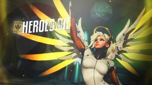 Overwatch - Heroes die but get rezed or respawn by PT-Desu