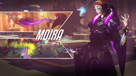 Moira-Wallpaper-2560x1440 by PT-Desu
